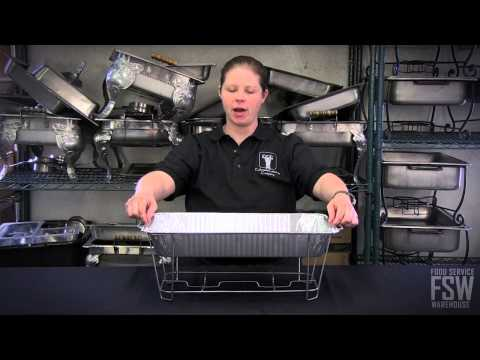 About Wire Chafing Racks