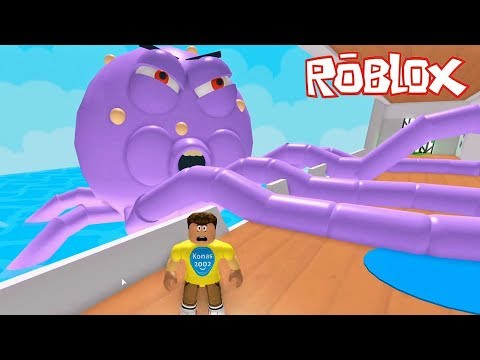 escape the colorful houses obby roblox