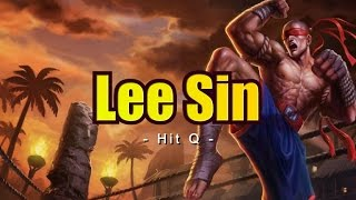How to get S grade with Lee Sin