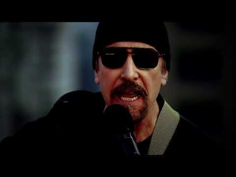 U2 at