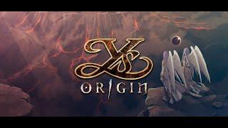 Ys Origin Trailer