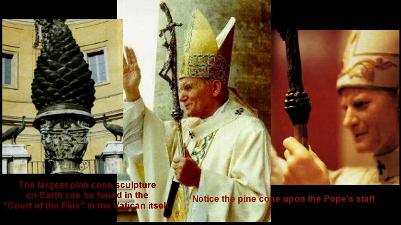 Roman catholic church pagan pt 1 youtube buycottarizona