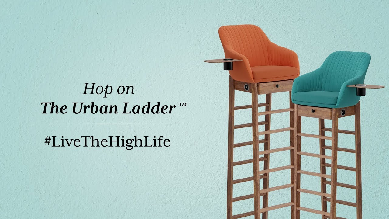 Introducing The Urban Ladder™  sc 1 st  YouTube & Introducing The Urban Ladder™ - YouTube