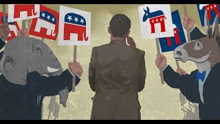 The Truth About Independent Voters & 3rd Parties