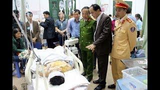 Thiếu tá CSGT tử vong trên cao tốc Hà Nội - Thái Nguyên