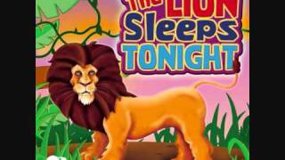 THE LION SLEEPS TONIGHT REGGAE REMIX / SELECTA JEHAN