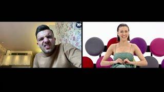 Olsi Bylyku tregon se me kë është mbyllur në shtëpi | Pop Culture 3