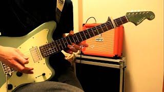 ヨルシカ エルマ ギター