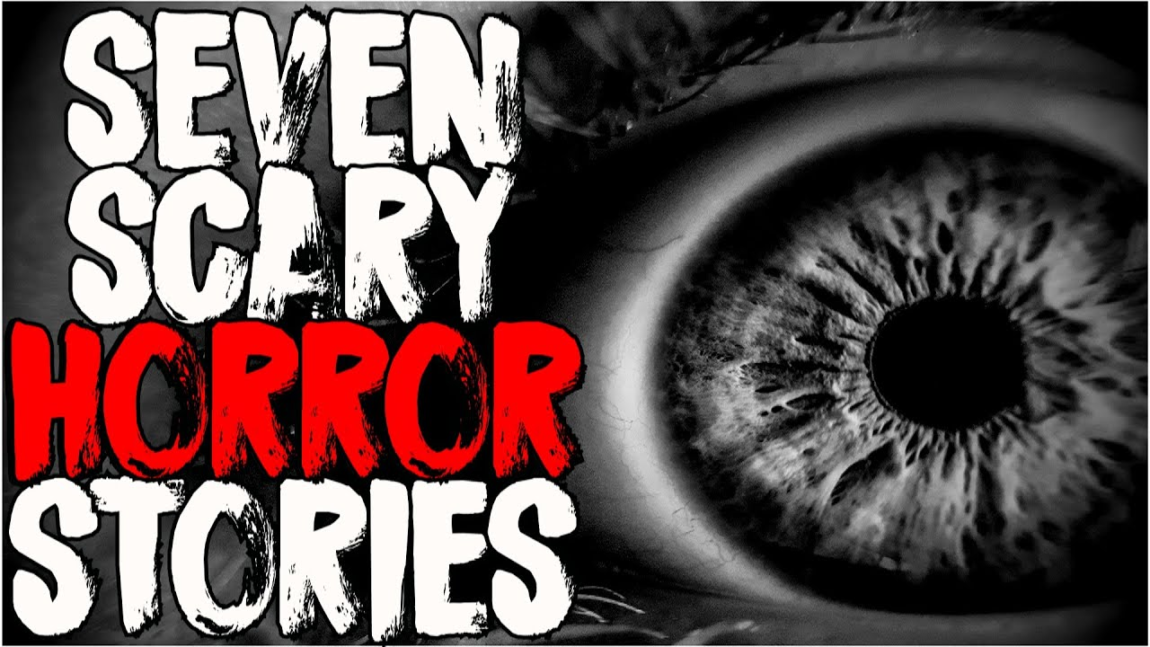 7 SCREWED UP NoSleep Horror Stories From The Internet | NoSleep Horror Stories