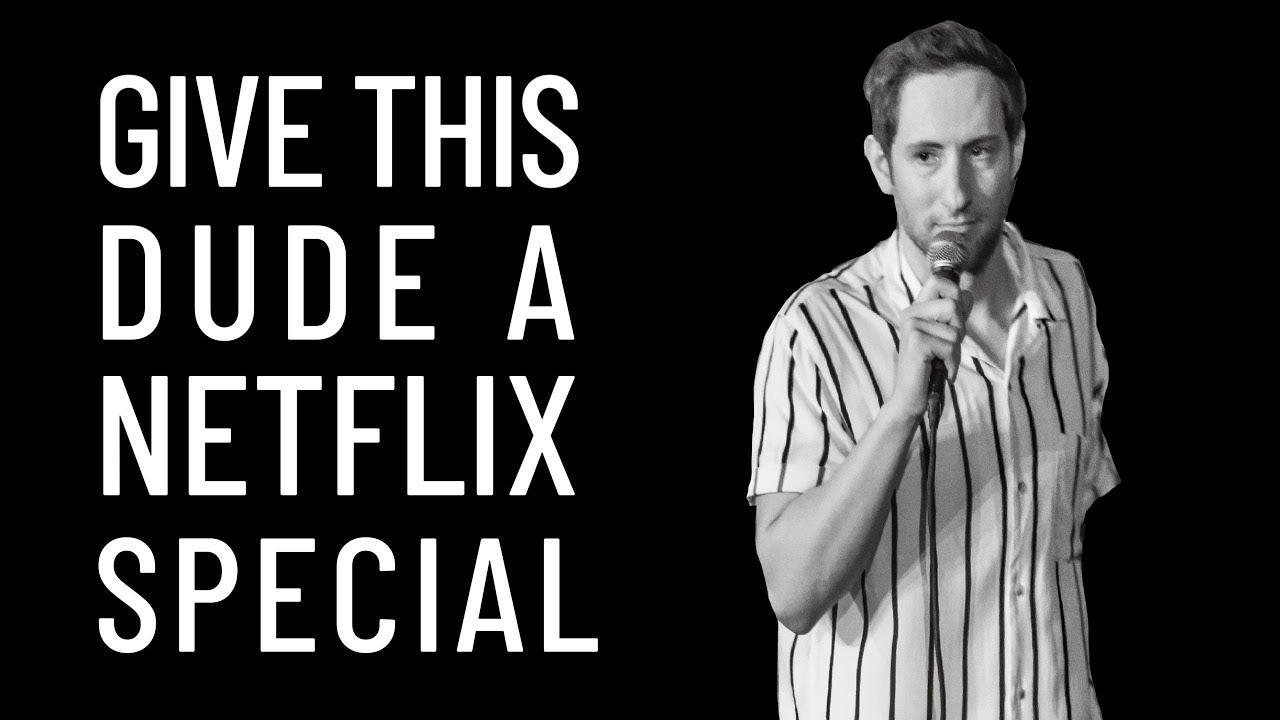 Good news for comedy geeks