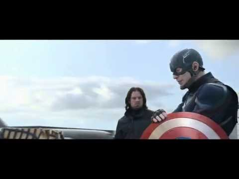 Get Me One of Those – Marvel's Captain America: Civil War Deleted Scene