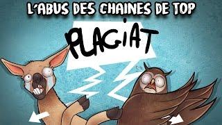 #YTPC10 - L'abus des chaines de TOP (Lama Faché, Univers du Top..)