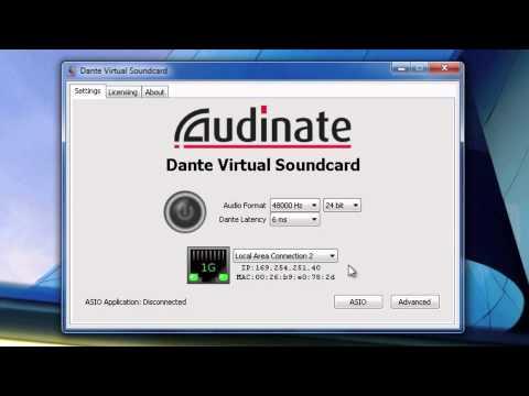 Videos | Audinate