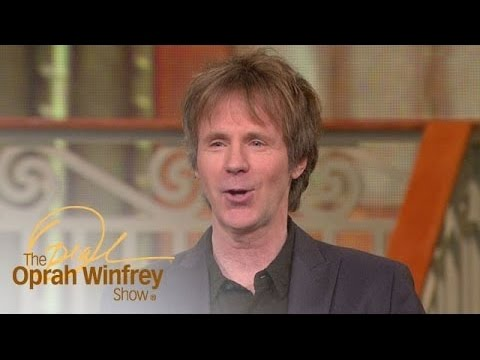 How Dana Carvey Created His Most Famous Characters | The Oprah Winfrey Show | Oprah Winfrey Network