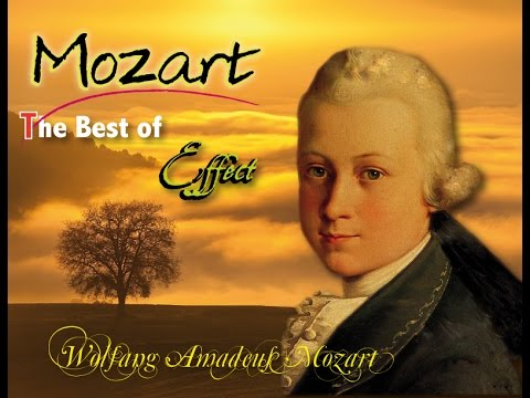 the mozart effect Dr gordon shaw developed the mozart effect, a theory that listening to classical music will make you smarter, in the early 1990s according to the associated press.