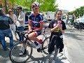 Ronde de l'Isard 2017:  4ème étape, Pavel Sivakov futur crack