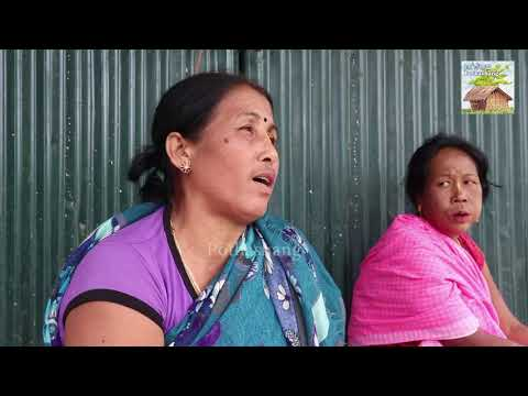 Maroi Nakuppi farmers in despair | Moirang Kampu Sajeb