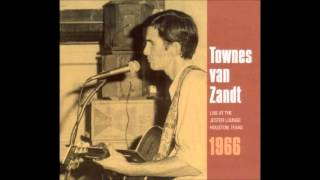 Townes Van Zandt - Live at the Jester Lounge - 02 - Hello Central