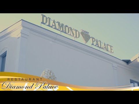 Restaurant Diamond Palace