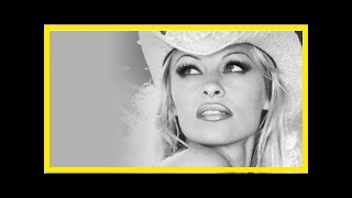 connectYoutube - Pamela Anderson Death Hoax: The Truth Behind The Rumor That She Just Died At 50
