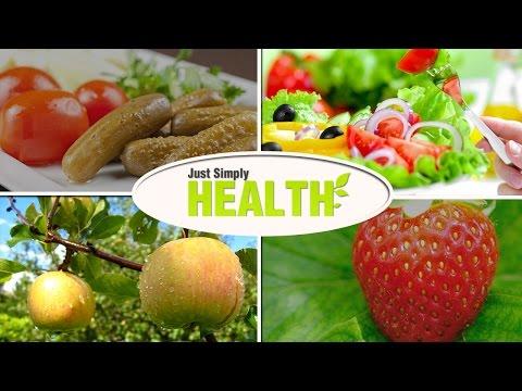 Organic Eating For Full Body Health Restoration
