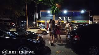 MidNight NIGHTLIFE SCENES Jaco (Part 2 ) || iam_marwa