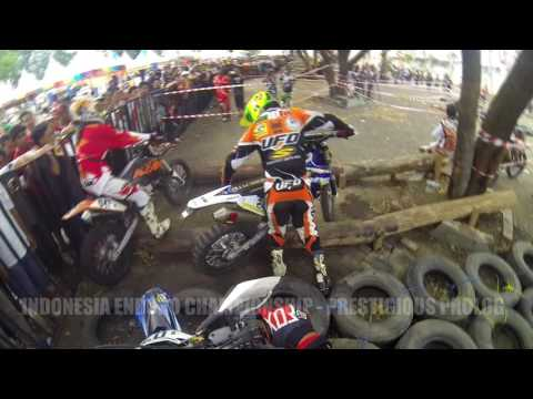 ENDURO PROLOGUE INDONESIA | iec only !!! Go Pro