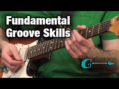 rhythm-guitar:-fundamental-groove-skills