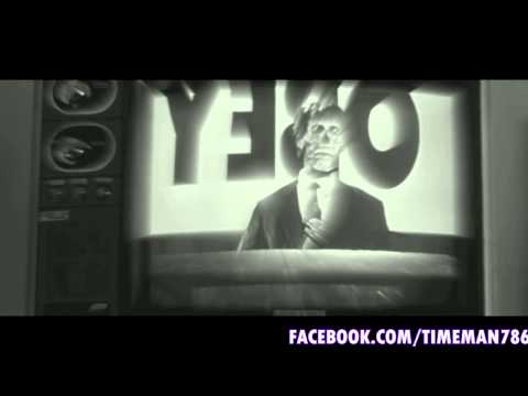They Live : John Carpenter World Message of Zionism [film analysis]