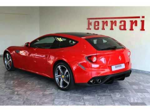2014 Ferrari Ff V12 Awd Auto For Sale On Auto Trader South Africa