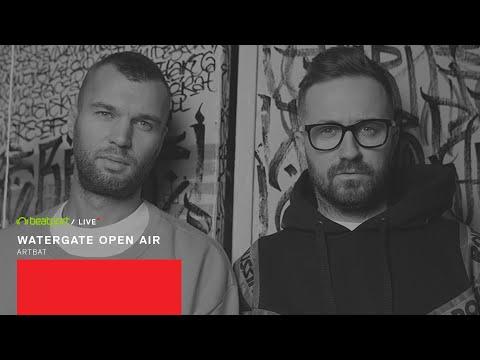 ARTBAT - Watergate Open Air 2019 - Beatport Live