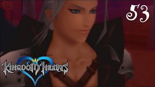 [Blind] Kingdom Hearts - Part 53: Platinum Cup: Sephiroth WTF …