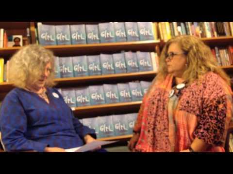 Ann Starr interview of Rhonda Williams