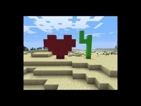 Peter Fox Haus am See/Minecraft Parodie
