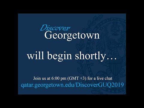 Discover Georgetown Nov 2019