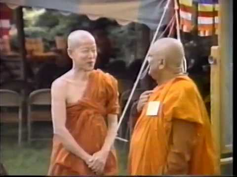 World Buddhism in North America Conference, 1987