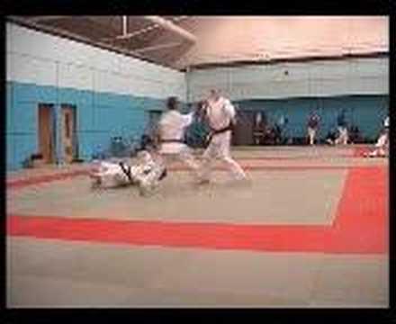 BAA National Aikido Championship 2007