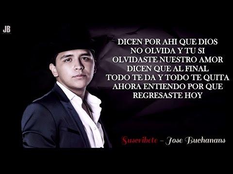 Jose Buchanans