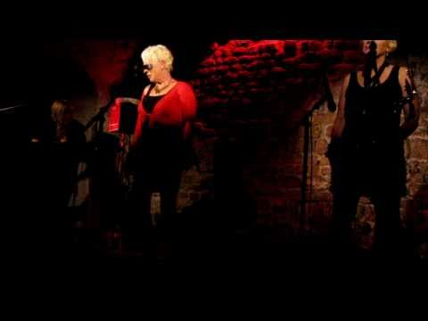 Hazel O'Connor & Bluja Project