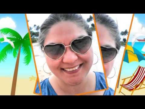 HAWAII- Keoni and Robin Slideshow