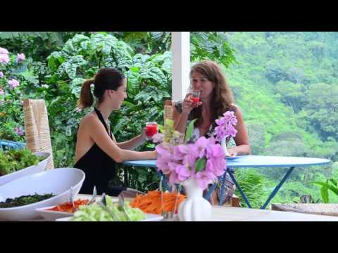 Discover The Retreat in Costa Rica: a Diana Stobo Property