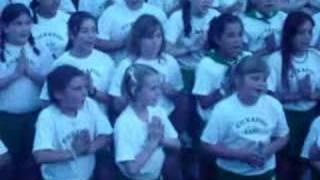 Kickapoo Choctaw Song