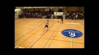 Jesper O. Poulsen - Handball Highlights 2013/14