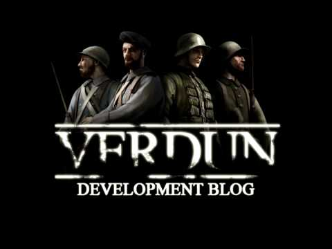 Verdun Online Soundtrack 1 : It