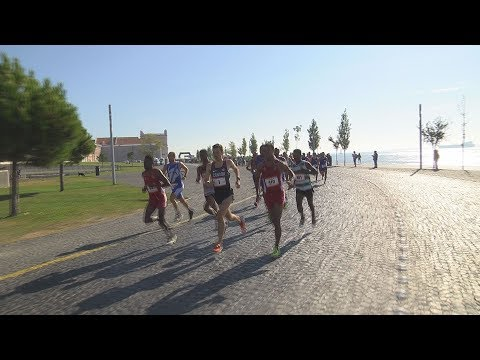 Atletismo: Global Energy 2017