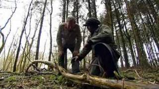 Wild Spirit Bushcraft - Fishlock