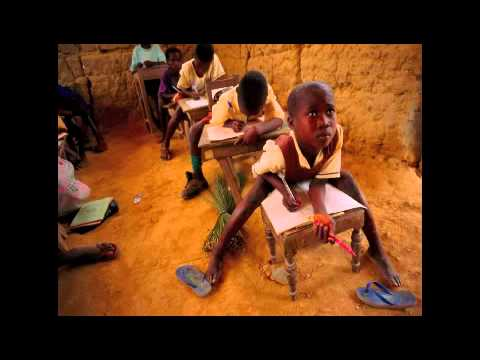 Ghanaian Immigration to the United States: A Journey for Education