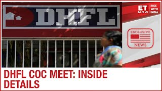 Exclusive | DHFL CoC meet: Lenders ask for revised bids by Oct 31