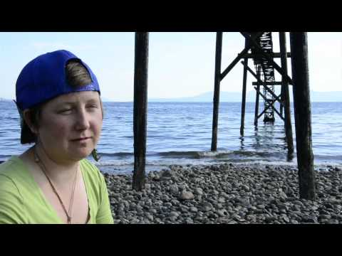Bellingham Speaks Out Against Cherry Point Coal Export Terminal