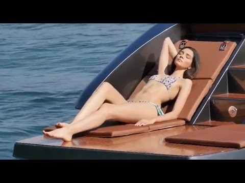Luxury Yacht Riva 39 Rivamare to be Instant Classic